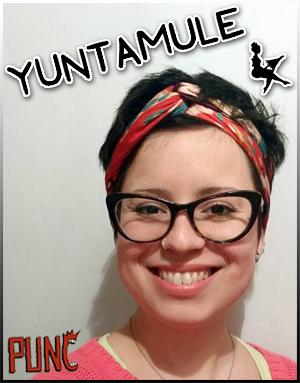 """""""Yuntamule"""" y el Mundo del Fanzine, otras formas de crear artliteratura"""