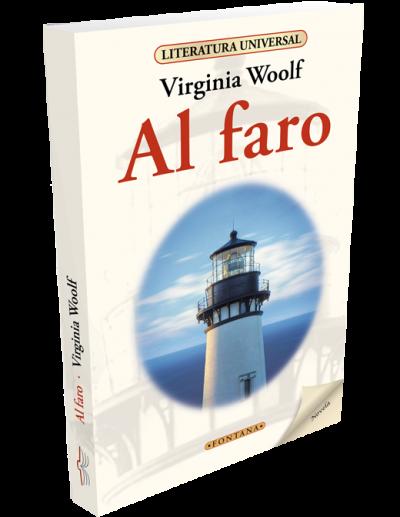 Al Faro De Virginia Woolf Poemas Del Alma