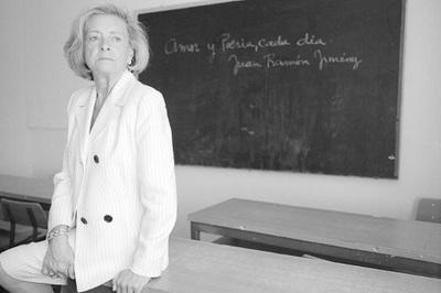 """Josefina Aldecoa en """"Entrevistas para el Recuerdo"""""""