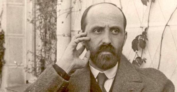 Juan Ramón Jiménez y la esperanza