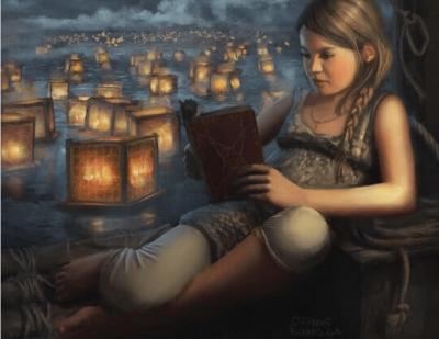 Guía para desarrollar las fichas de personajes literarios