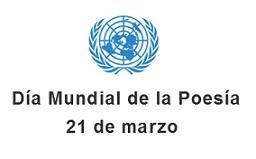 Día Mundial de la Poesía