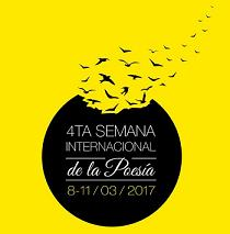 Semana Internacional de la Poesía