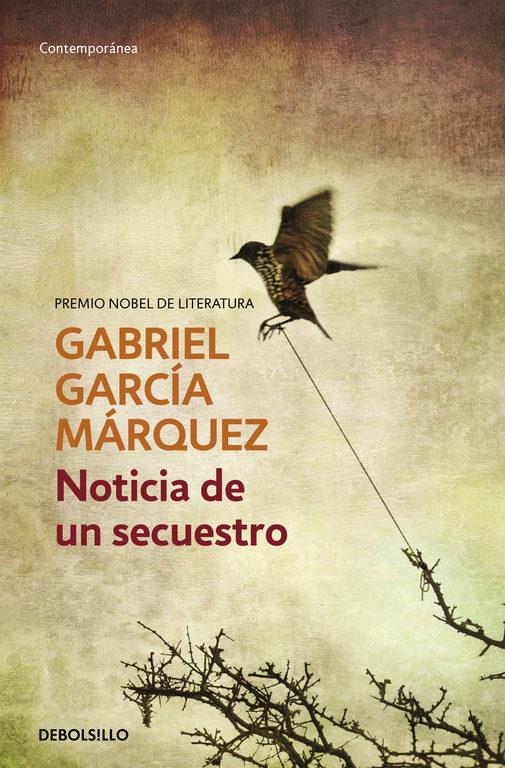 Nuestras obras preferidas de Gabriel García Márquez