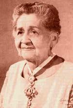 María Olimpia de Obaldía