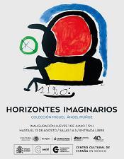 Horizontes imaginarios