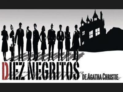 8 curiosidades sobre la novela Diez negritos de Agatha Christie > Poemas  del Alma