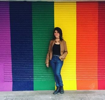 Mariel Damián, respuestas en 140 caracteres