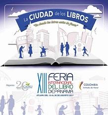 Feria del Libro de Panamá