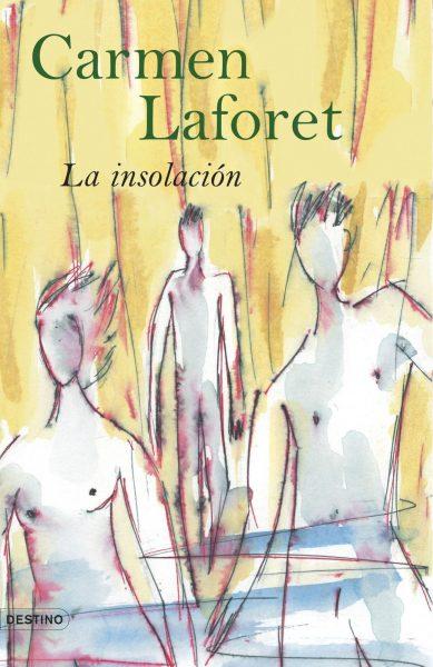 «Insolación» de Carmen Laforet > Poemas del Alma