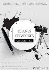Jóvenes Creadores Ávila