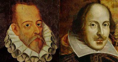Qué Tienen En Común William Shakespeare Y Miguel De Cervantes Poemas Del Alma