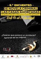 Novela Criminal Cuenca