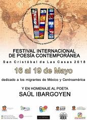 Festival en San Cristóbal de Las Casas