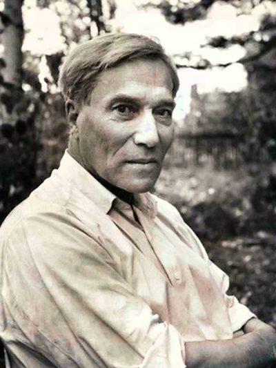 Curiosidades Sobre Boris Pasternak Poemas Del Alma