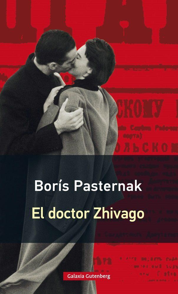 Curiosidades Sobre La Novela Doctor Zhivago Poemas Del Alma