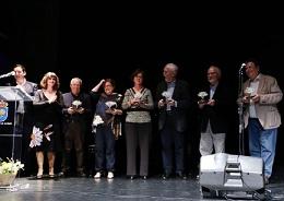 Premio Encina de Plata