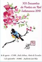 XIX Encuentro de Poetas en Red