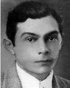 Oswaldo Baqueiro Anduze