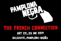 Pamplona Negra