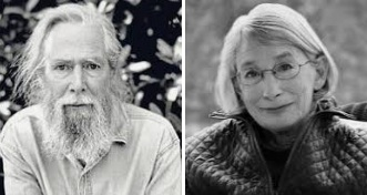 Sam Savage y Mary Oliver