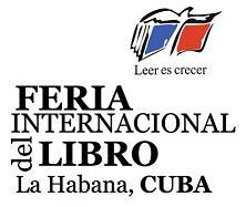 Feria Internacional del Libro de La Habana 2019