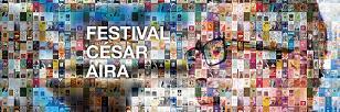 Festival César Aira