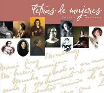 Letras de Mujeres