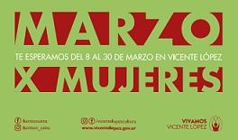 Marzo X Mujeres