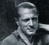 Enrique Amorim