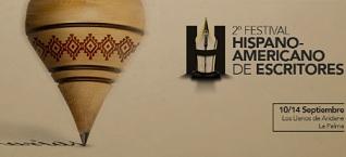 II Festival Hispanoamericano de Escritores