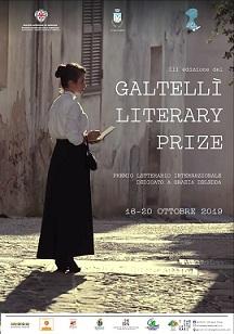 Galtellì Literary Prize