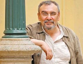 Luis Eduardo Rivera