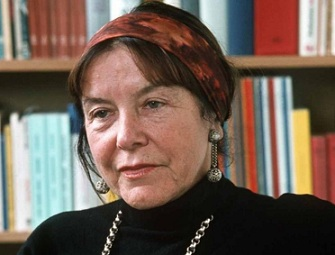 Luise Rinser