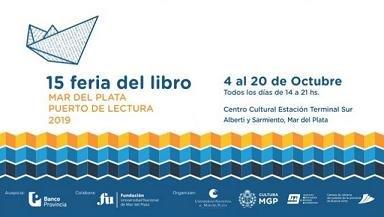Mar del Plata Puerto de Lectura