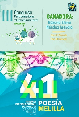 Premio Centroamericano de Literatura Infantil / Premio Ciudad de Melilla