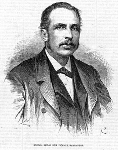 Vicente Barrantes