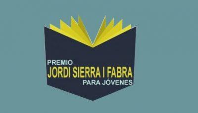 Premio Jordi Sierra i Fabra
