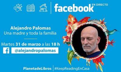 Alejandro Palomas