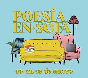Poesía en tu sofá