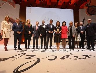 Premio Azorín 2020