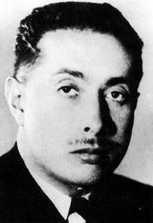 Luis Fabio Xammar
