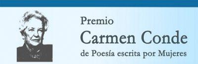 Premio Carmen Conde 2020
