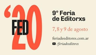 Feria de Editores 2020