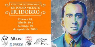 Festival Vicente Huidobro