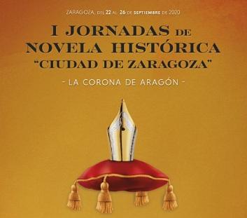 Jornadas de Novela Histórica Ciudad de Zaragoza 2020