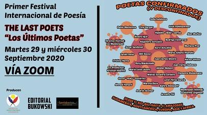 Los Últimos Poetas