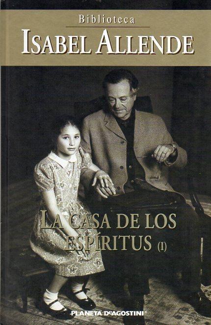 Curiosidades sobre La casa de los espíritus, de Isabel Allende > Poemas del Alma
