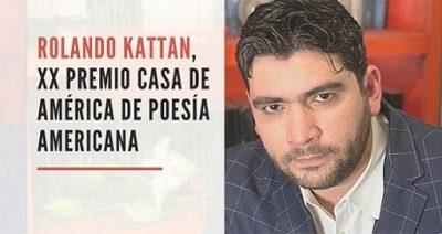 Rolando Kattan