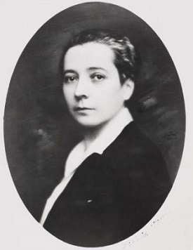 Mathilde Pomès